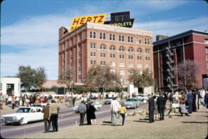 The Sixth Floor Museum At Dealey Plaza (USA)